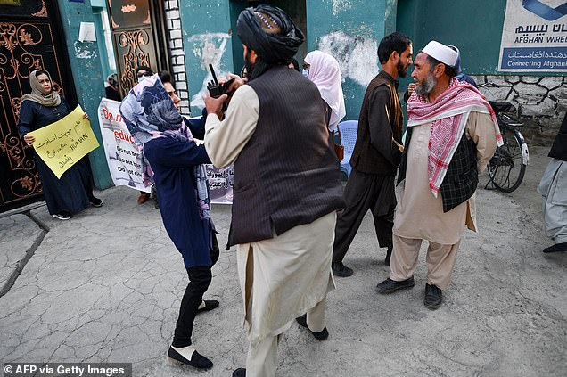 , US and Taliban hold first talks about the future of Afghanistan since Biden's disastrous withdrawal, The Today News USA