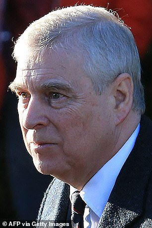The Duke of York is being sued in New York by Virginia Giuffre, now 38, who claims he sexually abused her on three separate occasions when she was 17 — in London , New York and on billionaire paedophile Jeffrey Epstein 's Caribbean island
