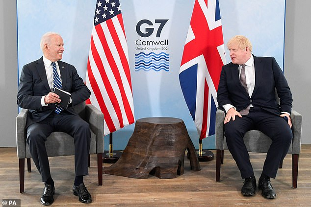 Overall, we are not terrible, but we are only in the middle of the G7 pack. According to a House of Commons briefing published on Thursday, we are worse than the US, France and Germany, but better than Canada, Italy and Japan