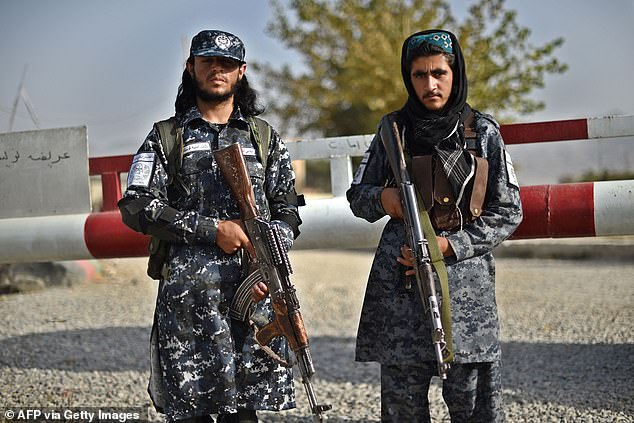 The ¿work from home¿ culture in Whitehall left Britons at the mercy of the Taliban in Afghanistan, senior Cabinet Ministers have told The Mail on Sunday