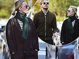 Lady Macbeth star Saoirse Ronan is spellbound by boyfriend Jack Lowden