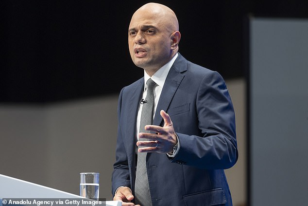 Health Secretary Sajid Javid is planning to cut doctors' workloads by removing some of their responsibility for prescriptions – but is demanding they hold more face-to-face appointments in return