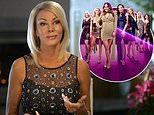 RHOM's Janet Roach rubbishes claims the new cast membersweren't prepared for the drama