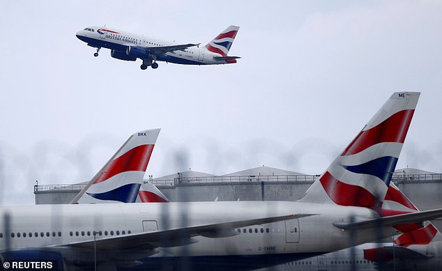 , British Airways tells pilots and cabin crew not to refer to passengers as 'ladies and gentlemen', The Today News USA