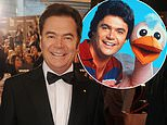 Hey Hey It's Saturday host Daryl Somers reveals moment Americans understood the appeal of the show