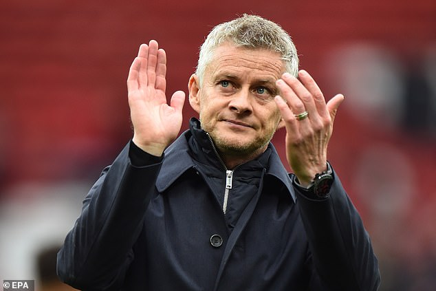 Blind feels Solskjaer shouldn't be replaced yet though despite a surprising number of defeats