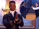 Strictly Come Dancing fans are left in tears over Johannes Radebe's waltz with Kai Widdrington