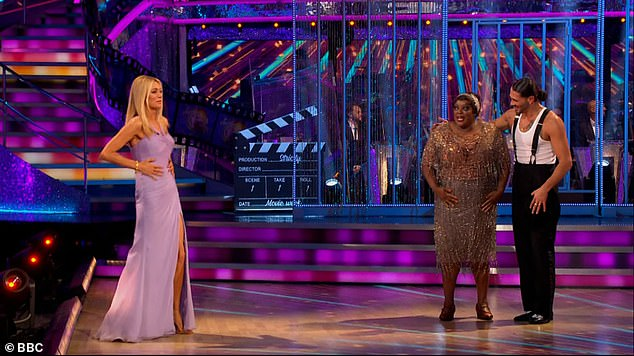 , Strictly Come Dancing 2021: Katie McGlynn is the second celebrity to be eliminated from show, The Today News USA