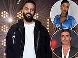 Craig David 'signs up to be a judge on Simon Cowell's new ITV show with Maya Jama set to host'