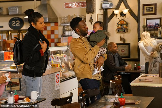 , Coronation Street's Kate Spencer reveals the awful racism her father had to endure, The Today News USA