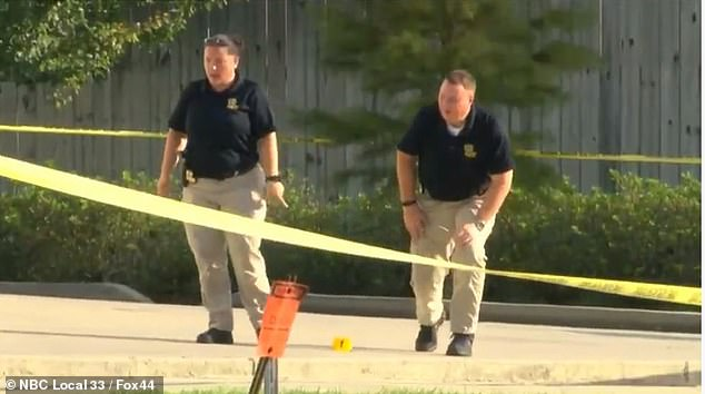 , Louisiana man kills two and injures three in mass shooting spree, The Evepost National News