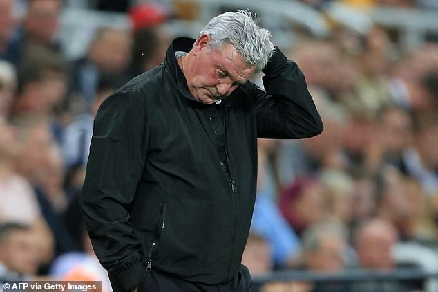 Steve Bruce will be sacked as Newcastle manager by the club's new owners this week