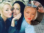 Sheridan Smith fuels rumours she's rekindled romance withex Alex Lawler after Jamiie Horn split
