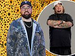 Pawn Stars' Chumlee drops 160lbs two years after gastric sleeve surgery