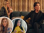 Kim Kardashian switches lives with Aidy Bryant in hilarious SNL sketch
