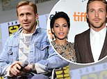 Ryan Gosling reveals how the pandemic impacted his two children
