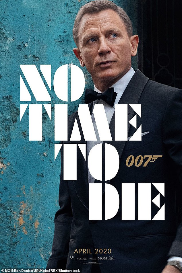 History:Daniel Craig's final outing as James Bond divided viewers as the long-awaited No Time To Die hit cinemas in the early hours of Friday morning, with many flooding Twitter to issue reviews