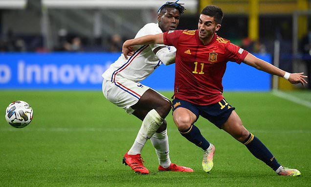 , Spain vs France – Nations League final: Live score, team news and updates, The Today News USA