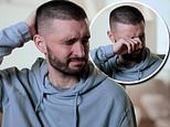 Tom Parker breaks down as he talks about his brain tumour in emotional documentary