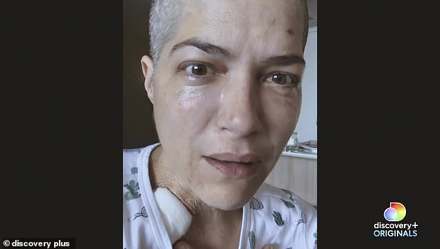 Story of survival: Introducing, Selma Blair follows the actress following her multiple sclerosis diagnosis in 2018, and subsequent chemotherapy treatments the following year