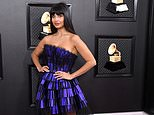 Jameela Jamil opens up about being a producer on boyfriend James Blake's album