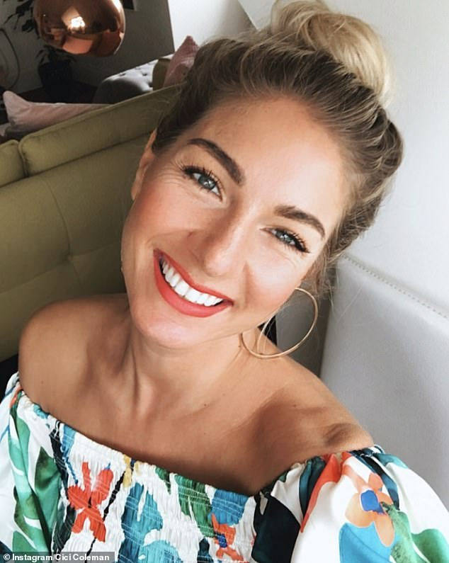 , First Dates star Cici Coleman stuns in busty bikini on solo holiday as she normalises 'period bloat', The Today News USA