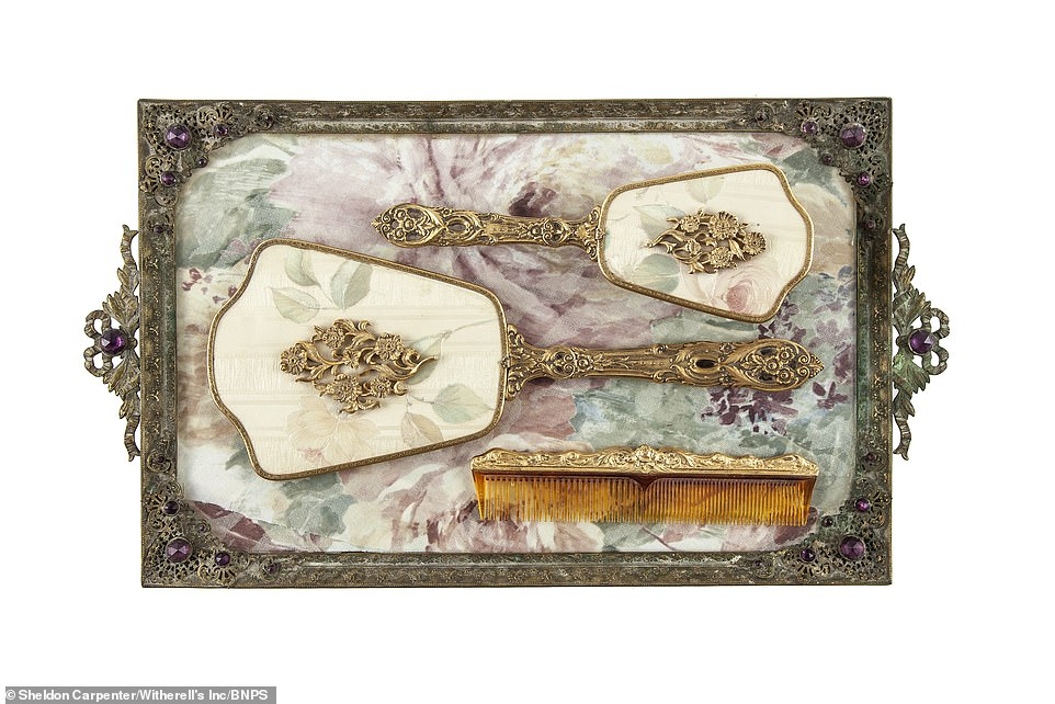 , Al Capone's treasure trove of heirlooms sells for $3.1m, The Today News USA