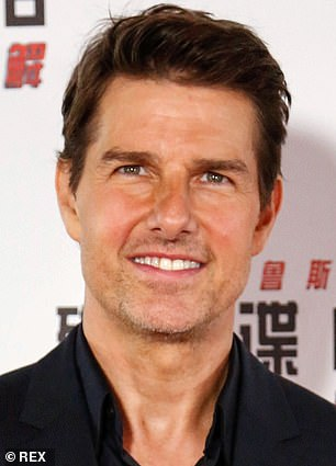 , Tom Cruise seen in the stands with son Connor at LA Dodgers game in rare outing, The Today News USA