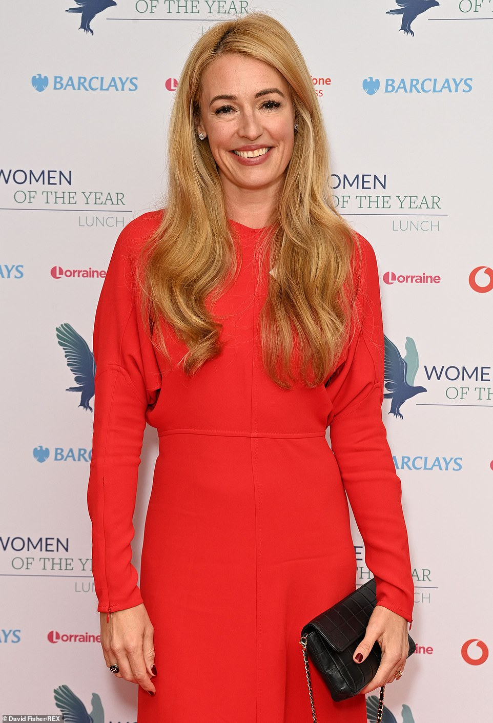 , Women Of The Year Lunch and Awards 2021: Cat Deeley joins a host of stars at this year's ceremony, The Evepost BBC News