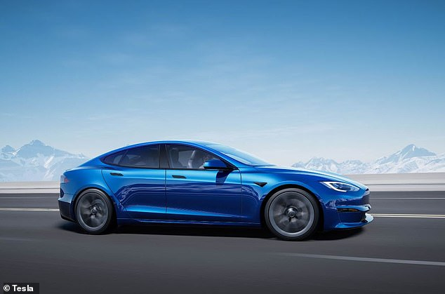 Tesla has four manufacturing facilities worldwide producing its cars