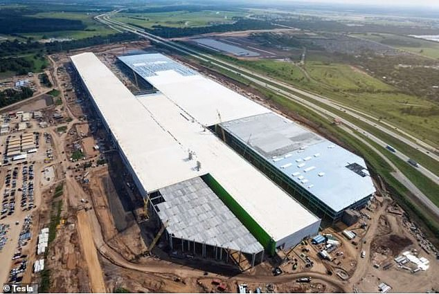 Tesla is in the process of building another factory in the US, which is located in Austin, Texas, known as Giga Texas.