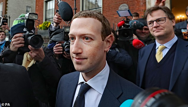 , Facebook is willing to open its algorithms to regulators, The Today News USA