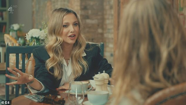 , Made In Chelsea RETURNS! Maeva screams at James in series premiere, The Today News USA