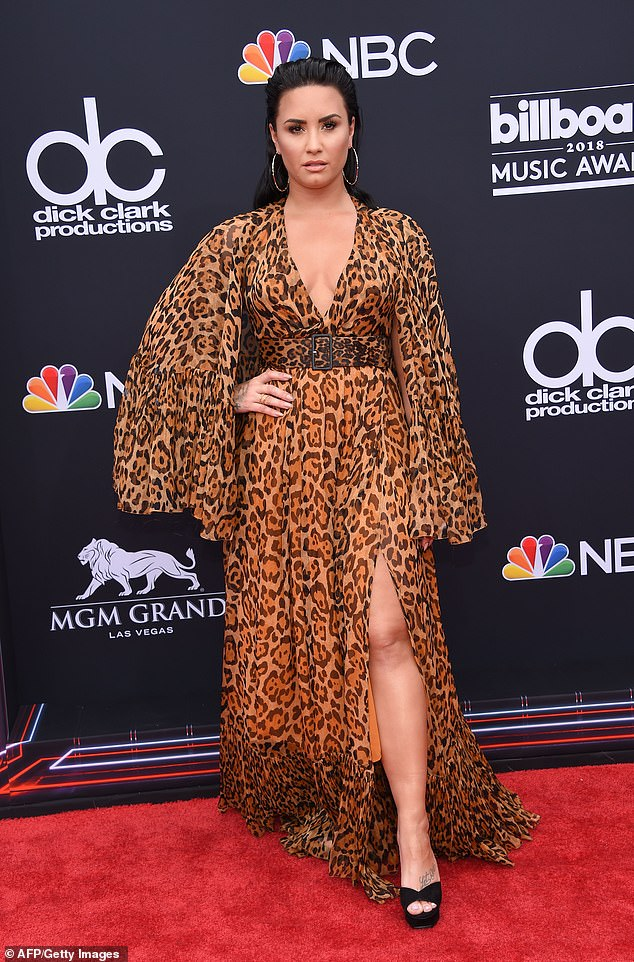 , Demi Lovato claims the term 'alien' is offensive, The Habari News New York
