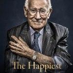 Eddie Jaku, Holocaust survivor and Happiest Man on Earth author, dies age 101 💥👩💥