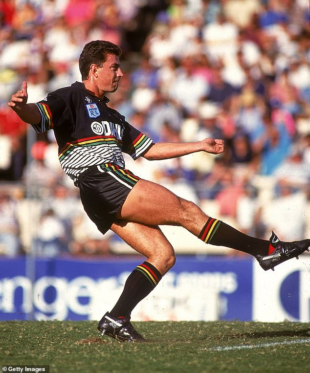 , Penrith Panthers great Greg Alexander unleashes on club after 'ugly' NRL grand final celebrations, Nzuchi Times National News