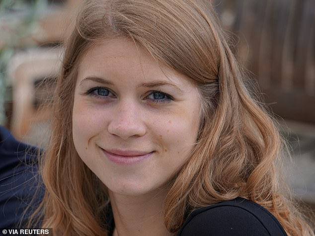 The killing marks the 14th woman to be slain in London since the landmark death of Sarah Everard (pictured) in March