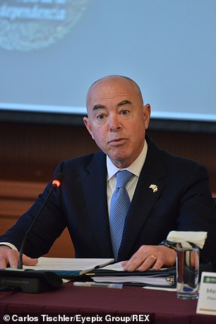 , DHS Secretary Mayorkas says he will END workplace immigration raids, blames CDC for use of Title 42, Nzuchi Times National News