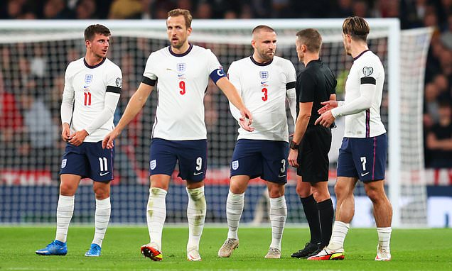 , England vs Hungary – World Cup qualifier: Live score, team news and updates, The Today News USA