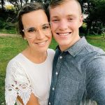 Justin Duggar, 18, and wife Claire, 20, buy fixer-upper home in Texas💥👩💥💥👩💥