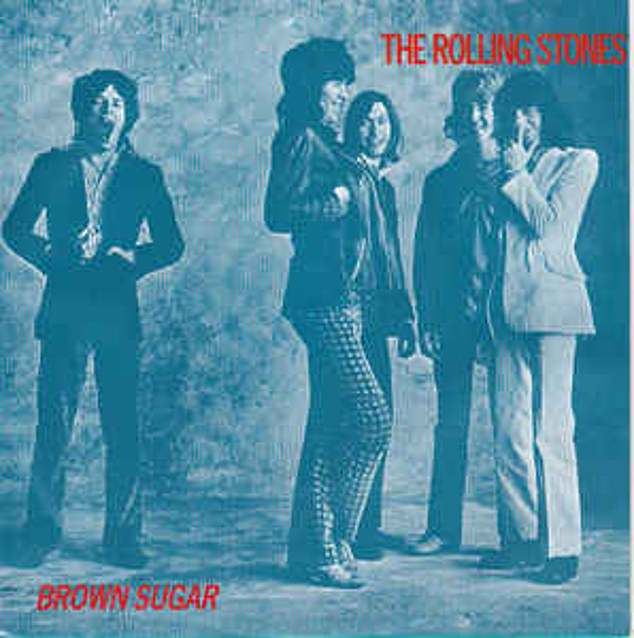 Brown Sugar was recorded in 1969 at Muscle Shoals studio in Alabama