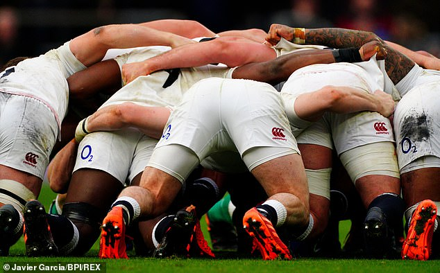 , Rugby stars given permission to wear TIGHTS during matches over fears synthetic surfaces cause BURNS, The Today News USA
