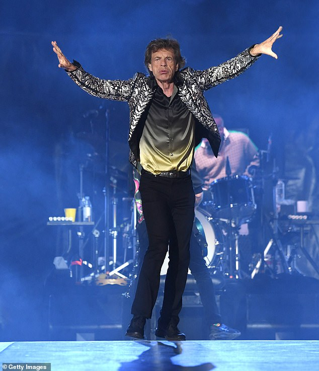 , Paul McCartney claims The Rolling Stones were a 'blues cover band', The Today News USA