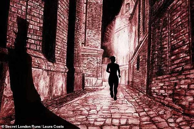 , Jack the Ripper 'running tour' is branded 'tasteless' and 'disgusting', The Today News USA