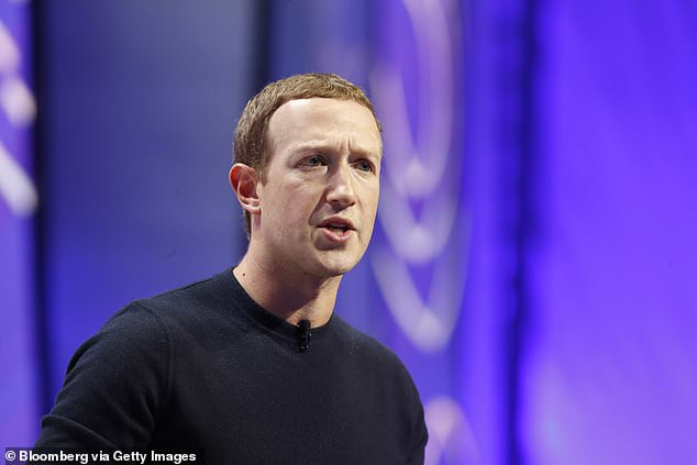 , Facebook's secret list of 'dangerous individuals and organizations', The Today News USA