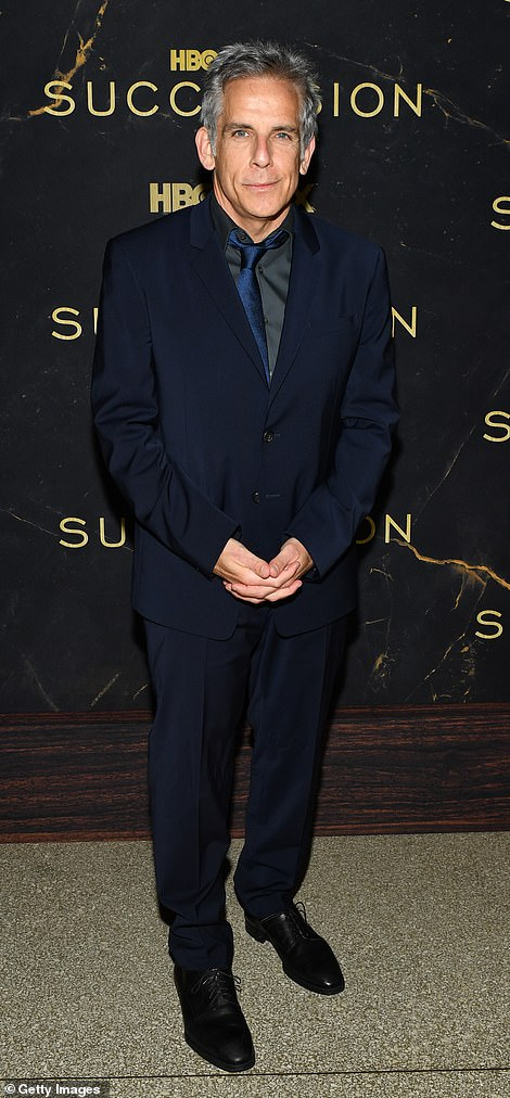, Sarah Snook leads stars at the Succession season three premiere in New York, The Evepost BBC News
