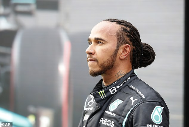, Lewis Hamilton could face another grid penalty this season with Toto Wolff pondering a new engine, The Today News USA
