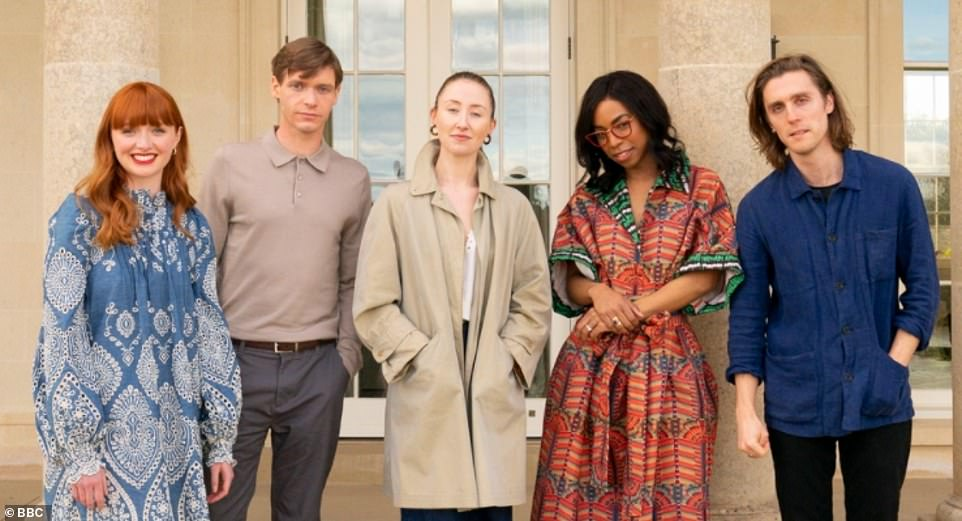 , BBC shares details on eight 'genre-busting' new dramas channel has lined up for winter, The Habari News New York