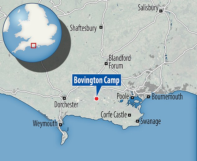 Lawrence was seriously injured near Bovington Camp, in Dorset on May 13, 1935. He died on May 19