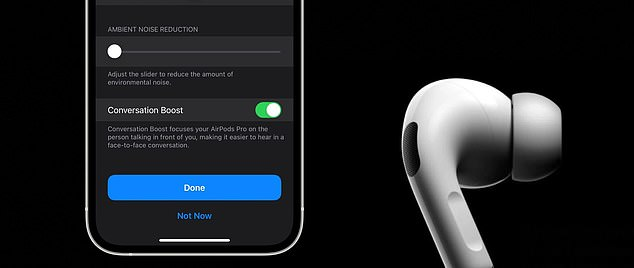 , Apple is testing AirPods as possible hearing aids, posture improvers and in-ear thermometers, The Today News USA